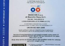 Carrozzeria Bianchin
