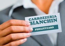 <span>FIDELITY CARD:</span> Un modo di vantaggi